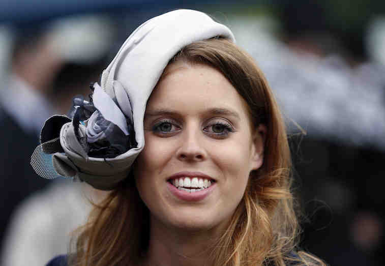 princess, beatrice